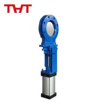 Fabricantes de China fornecedor de válvula de portão de faca dubai