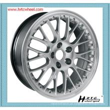 Diretamente fabrica réplica de rodas de liga 19 polegadas para todos os carros