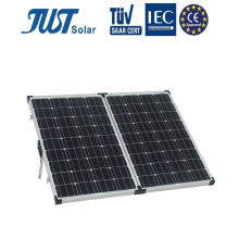 Design de moda dobrável painel solar com preço chinês