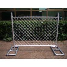 Vente en gros China Used Chain Link Fence Prix à vendre Factory