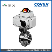 Quick Closing Valve motorized valve