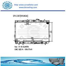 Auto radiador para Hyundai