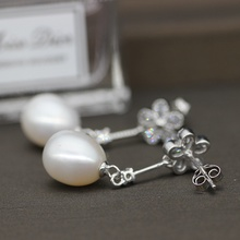 New Design Eardrop Fashion Earrings Gift