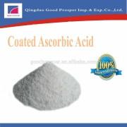 feed additive coated ascorbic acid