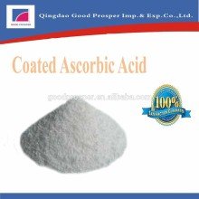 feed additive coated ascorbic acid