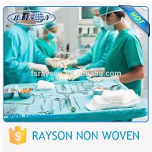 Baixa tampa de tabela cirúrgica descartável de grande resistência de MOQ