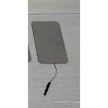 Électrode auto-adhésive 80 * 130mm pour une utilisation de dizaines