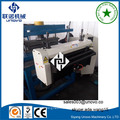 automatic scaffold walking board punch and forming machine