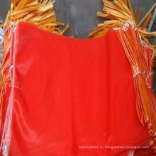 Хорошее качество моно сетка-мешок для овощей
