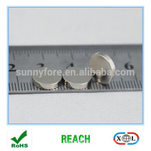 certificated customized permanent neodymium magnet