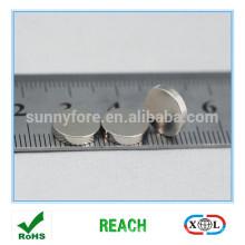сертифицированные заказной постоянного неодимовый магнит