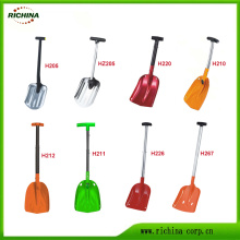 Aluminium Telescopic Handle Car Snow Shovel