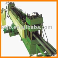 Maquina de perfuração de guardrail