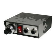 Mini metal shell tatoo power supply for make up
