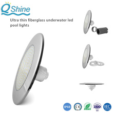 1.5/2inch threading stainless steel LED pool lights