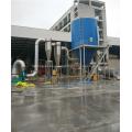 Máquina de secado por atomización centrífuga de alta velocidad