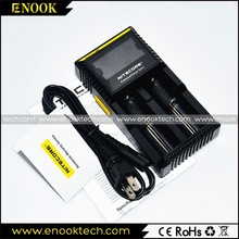 Nitecore D2 Can choose charge and discharge
