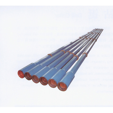 Hexagonal Drilling Kelly for Drill String