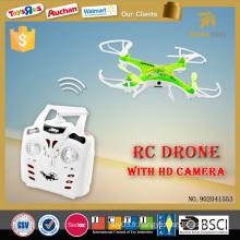 Vente chaude 4 axes quadcopter uav pulvérisateur agricole drone gps drone