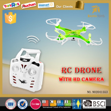 2015 New arrival drone con camara rc hobby China quadcopter drone