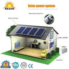3000w Solaranlage