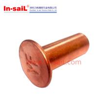 China Made M10 Aluminium-Nietmutter