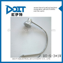 DOIT 3W LED GOOSENECK MACHINE LIGHT DT-S-3*1W