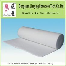 Feutre 100% polyester non tissé à aiguilles haute qualité