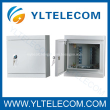 Metal Distribution Box Cabinet Wallmount 50 100 Pair