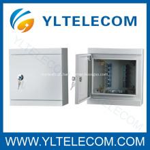 Distribuição de metal caixa armário Wallmount 50 100 par