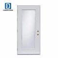Vollständige Glastür Fangda-Rabatt-Klarglasinnenraums