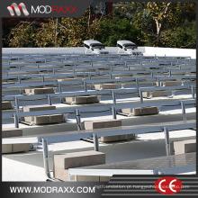 Soluções solares à terra de alumínio de energia verde (XL197)