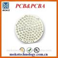 Panneau de carte PCB d'aluminium d'OEM de produits d'usine pour les produits menés