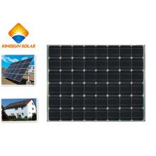 Módulo solar monocrystalline 175W-210W de alta estabilidade poderoso