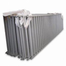 Aluminum Fence, Used in Building