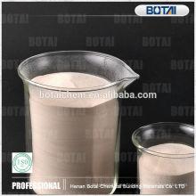 PCE polycarboxylate éther eau réducteur superplastifiant