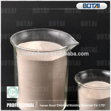 PCE polycarboxylate ether water reducer superplasticizer