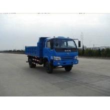 Dongfeng 5Ton tandem peterbilt articulated dump truck