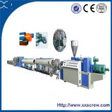 Brunnen Leistung PVC-Rohr-Produktions-Maschine