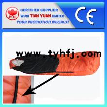 Мумия роскоши кемпинг спальный мешок