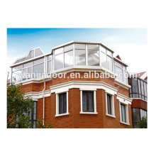 modern house design aluminium louver made in china