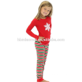 niños niñas ropa de navidad conjunto navidad niños niñas pijamas al por mayor