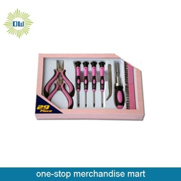 Ensemble d'outils Hardware multi Portable