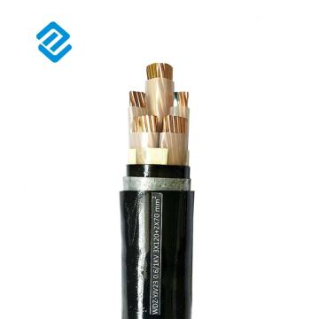 PVC Cable Price Per Meter Stranded Copper