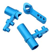 High Precision Turning Milling CNC Aluminum Connectors