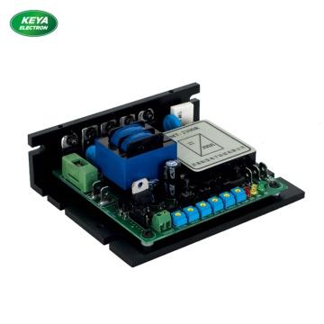 180v 0.5hp 1hp scr dc contrôleur de vitesse du moteur