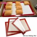 Hojas antiadherentes de alta calidad de la galleta del silicón