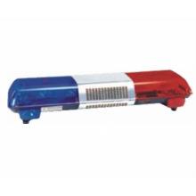 Barra de luz estroboscópica de xenón utiliza barras de luz de emergencia