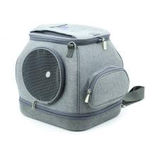 Breathable Design Pet Dog Cat Travel Walking Backpack Carrier Bag Pet Backpack