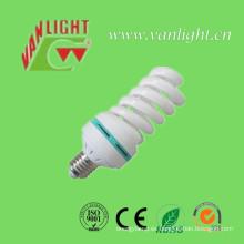 Alto Lumen T4 completo espiral 26W CFL, lámpara ahorro de energía